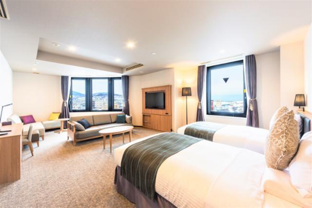 ホテルノルド小樽の画像・写真