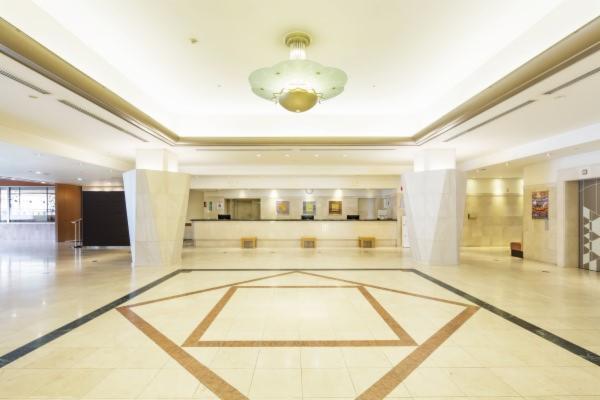 別府亀の井ホテルの画像・写真