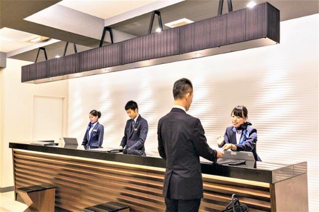 ホテルマイステイズ横浜関内の画像・写真
