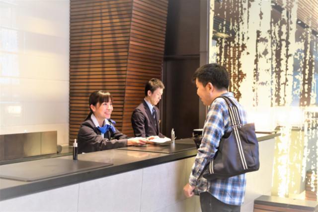 ホテルマイステイズ札幌駅北口の画像・写真