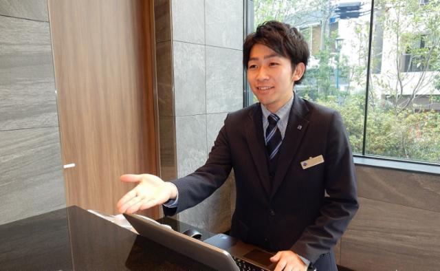 ホテルマイステイズ名古屋錦の画像・写真
