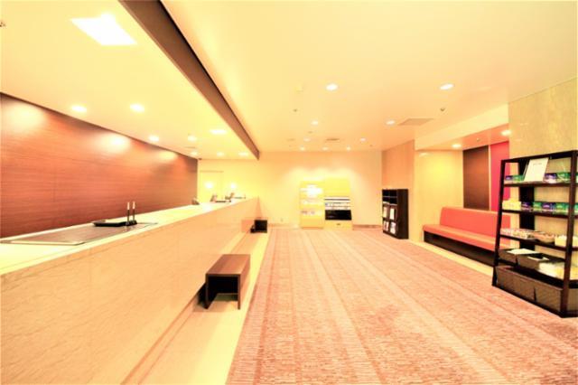 アートホテル新潟駅前(新潟ホテル・マネジメント合同会社)の画像・写真