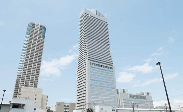 アートホテル大阪ベイタワーの画像・写真