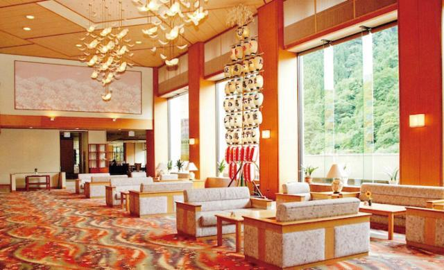 和心の宿 姫の湯(株式会社ホテル東日本)の画像・写真