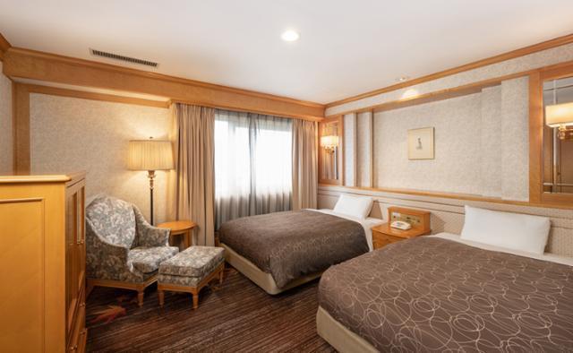 ホテルマイステイズ広島 平和公園前の画像・写真