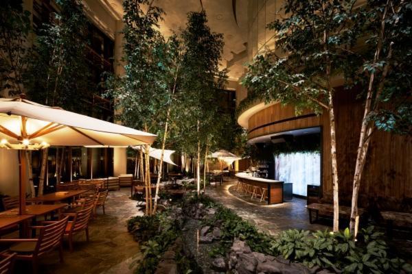 ホテルマイステイズプレミア札幌パークの画像・写真