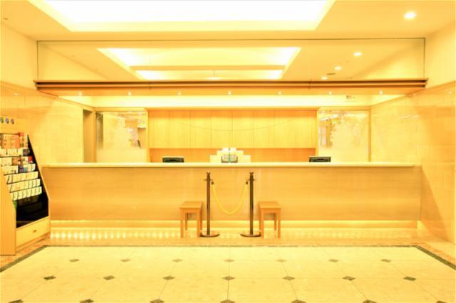 アートホテル上越(株式会社エイチエル・インベストメンツ)の画像・写真