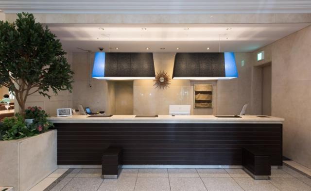 ホテルマイステイズプレミア大森の画像・写真